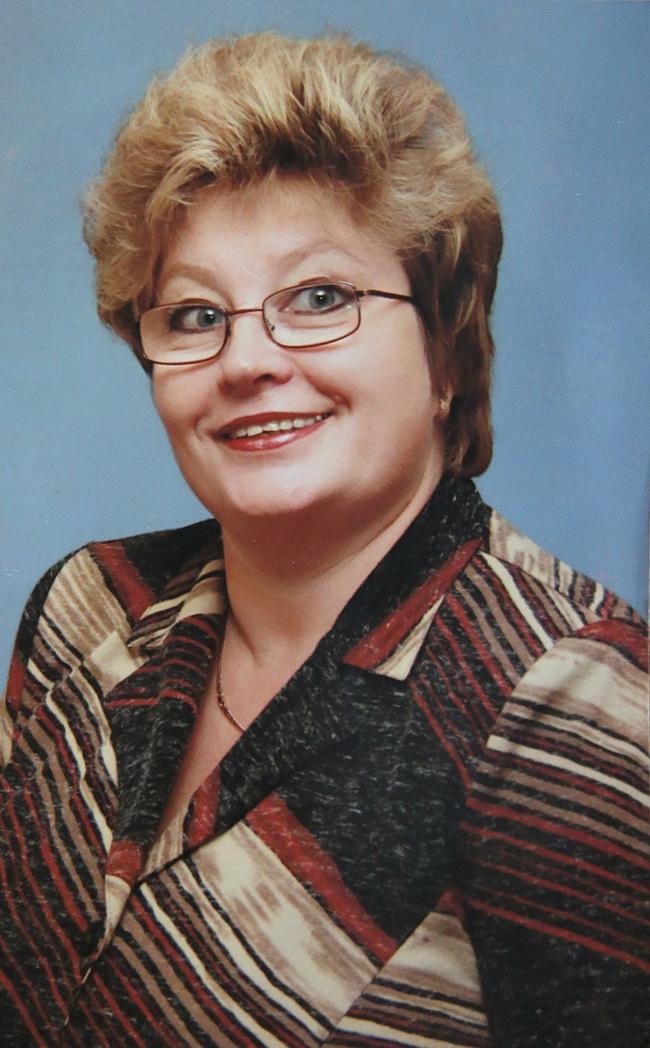 Мария Моисей. Фото: личный архив