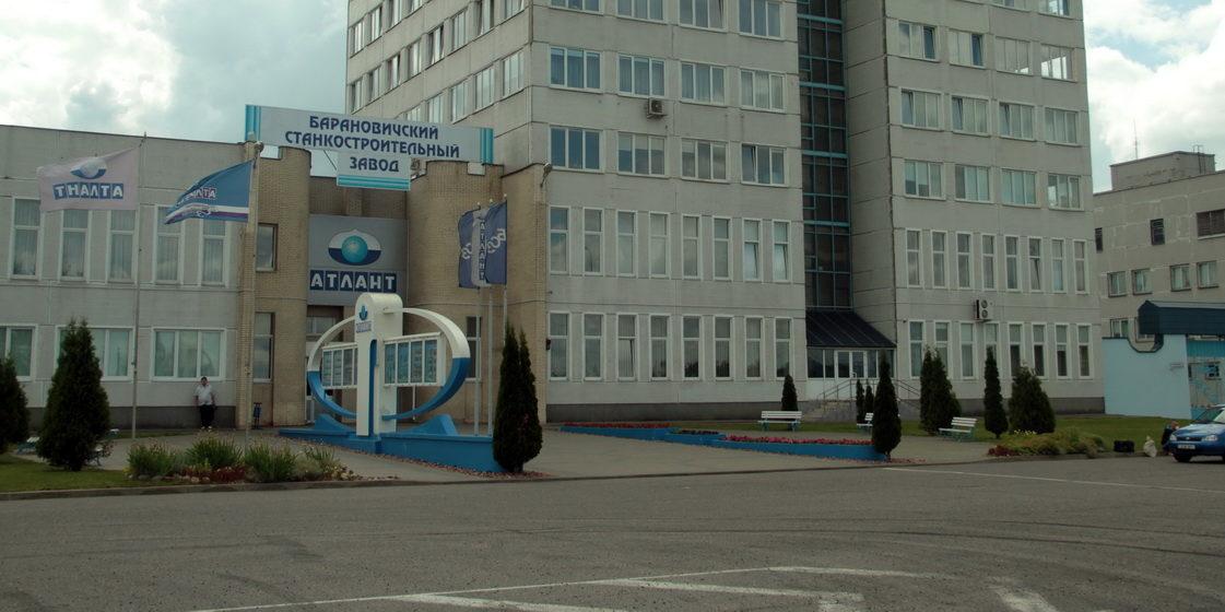 Стали известны подробности травмирования рабочего на предприятии в Барановичах
