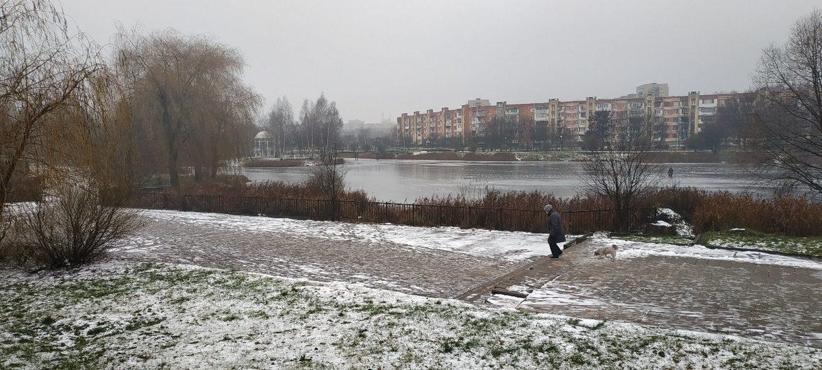 Какая погода будет в Барановичах в среду, 27 февраля
