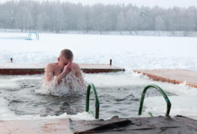 Где искупаться на Крещение в Барановичском регионе