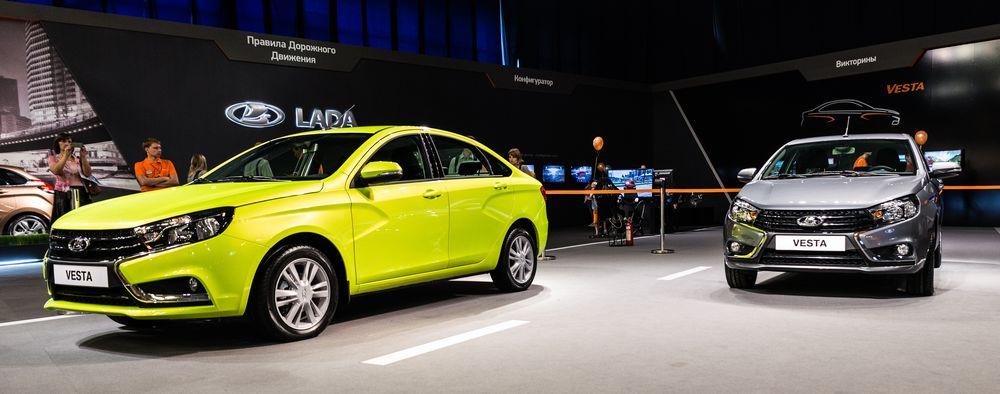 Какие автомобили были самыми популярными в Беларуси в 2018 году