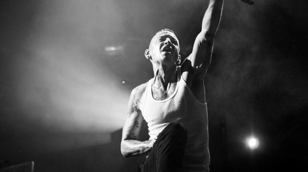В сети опубликовали посмертную песню лидера группы Linkin Park Честера Беннингтона