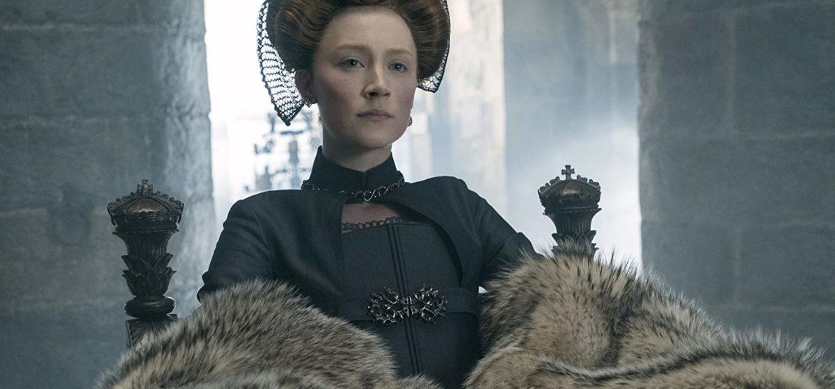 Фильм, на который стоит сходить: «Две королевы» («Mary Queen of Scots»)