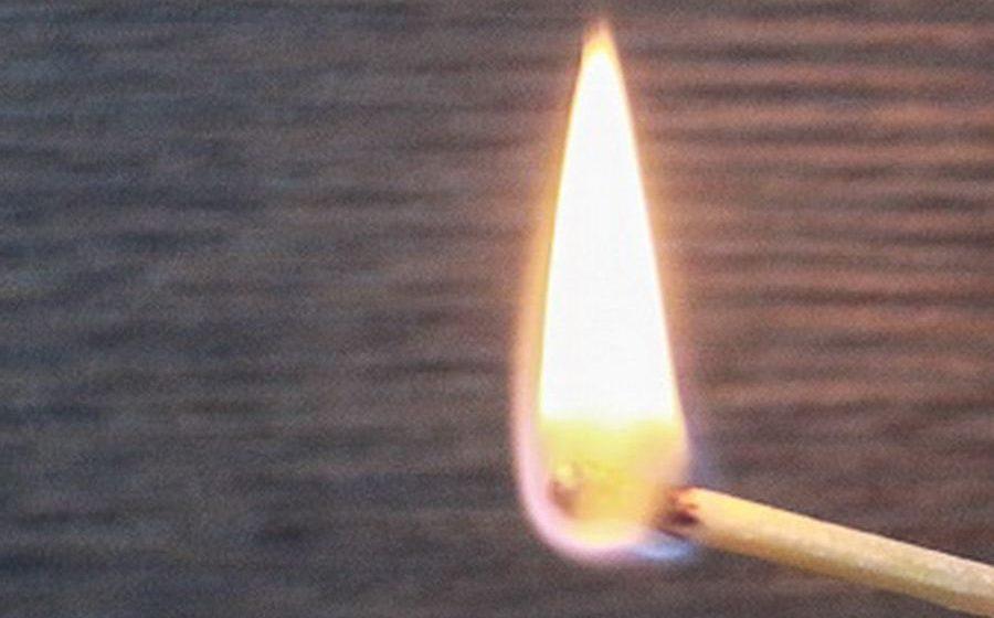 В Брестской области за сутки произошло девять пожаров, один человек погиб