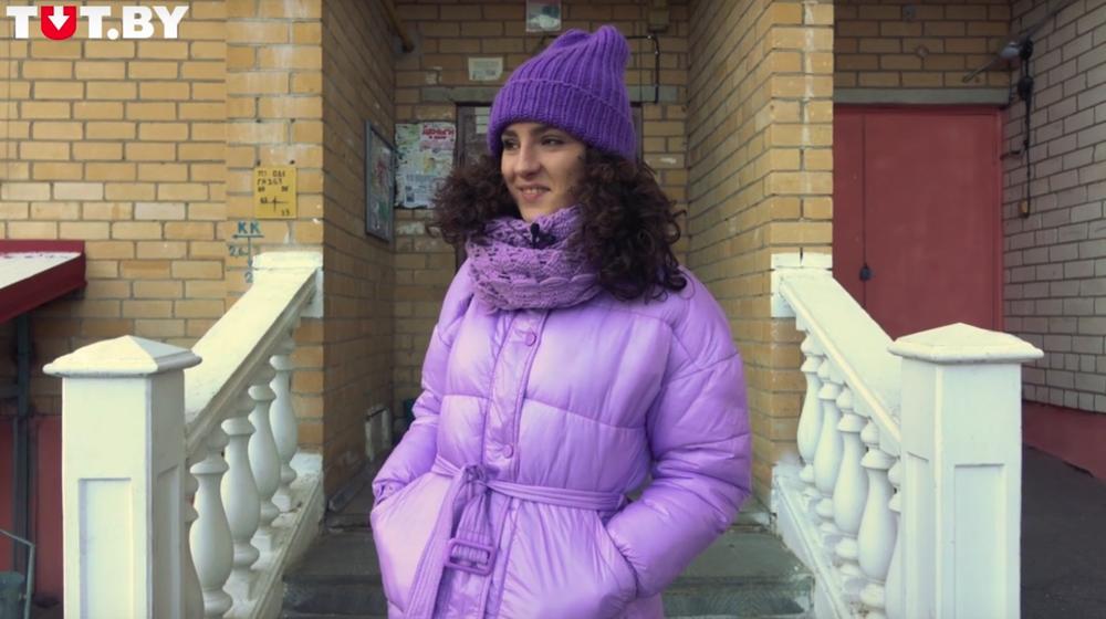 Девушка из Барановичей о распределении в деревню: «Ночью возвращаться домой страшно» (видео)
