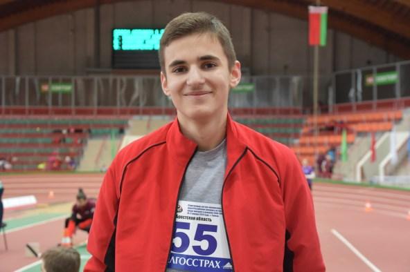 Владислав Курушин.
