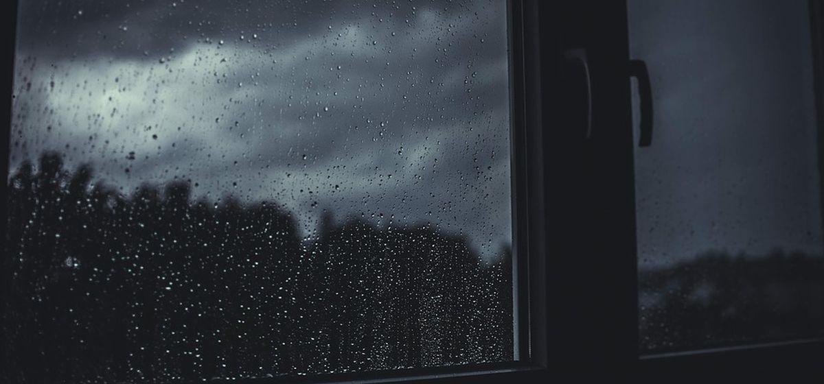 Из окна пятого этажа в Гомеле выпала девушка, она погибла