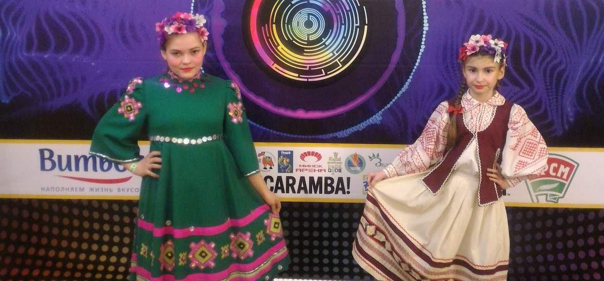 Музыканты Барановичского района привезли награды с международного фестиваля