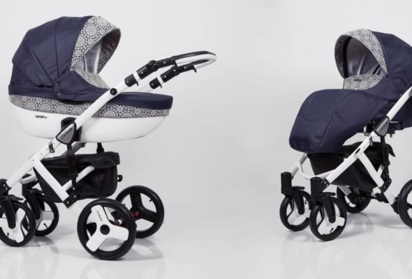 Первый транспорт для вашего малыша