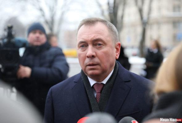 Макей: если хотим сохранить нацию, нужно больше внимания уделять белорусскому языку