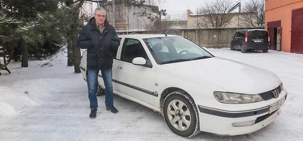 Ездил – знаю. Peugeot 406: надежный и неприхотливый