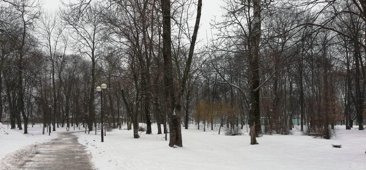 Потеплеет ли в понедельник, 14 января
