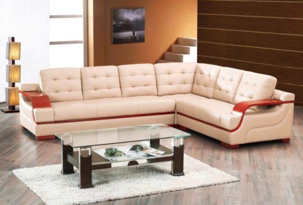 Угловой диван: в чем его преимущество?