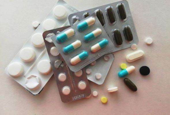 В Вилейке 11-летняя девочка отравилась таблетками от алкогольной зависимости