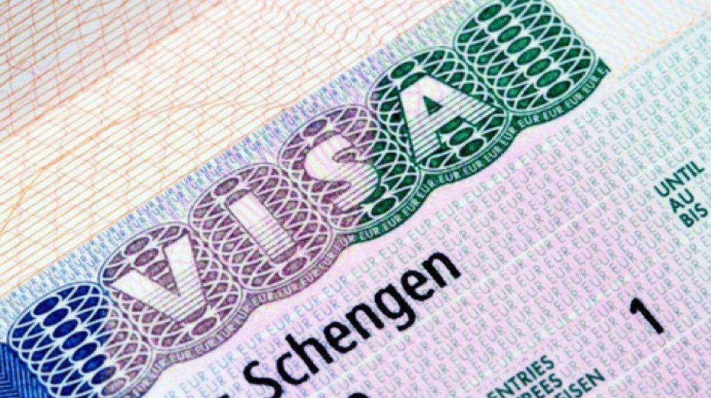 Евросоюз ужесточил правило «первого въезда» по шенгенским визам