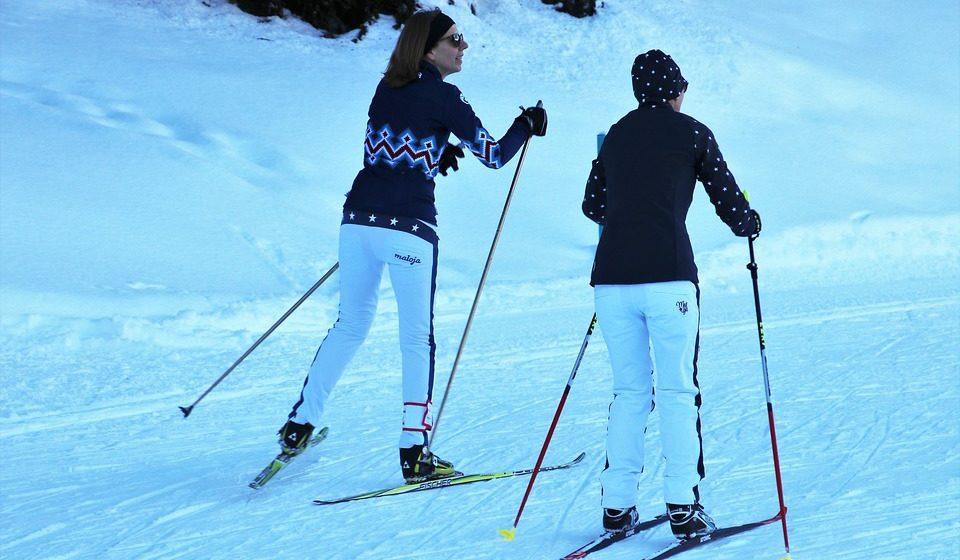 Можно ли будет покататься на лыжах? Метеорологи рассказали о погоде в Беларуси 5 января