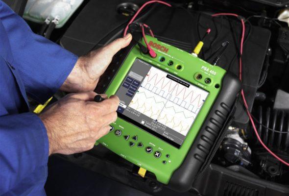 В сервисном центре Форд «Автономия» ремонт и диагностика теперь выгоднее