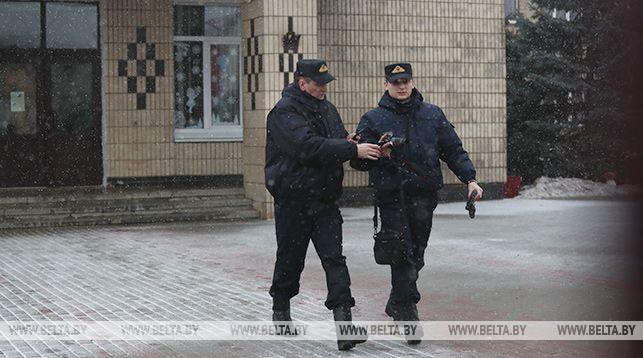 Школьников, которых ранил подросток в Столбцах, выписали из больницы