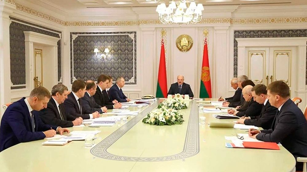 Лукашенко о поддержке не справляющихся предприятий: руководителей в тюрьму, тогда и можно рассматривать предложения во второй и в третий раз