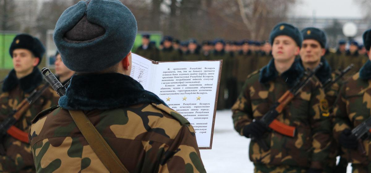 «Мы — силовой инструмент». Может ли армия подавлять массовые протесты? Объясняет военный эксперт