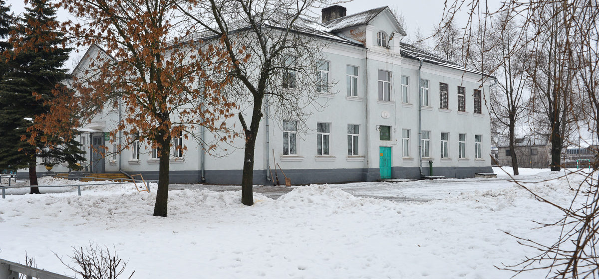 В Бобруйске в школе нашли убитым кочегара