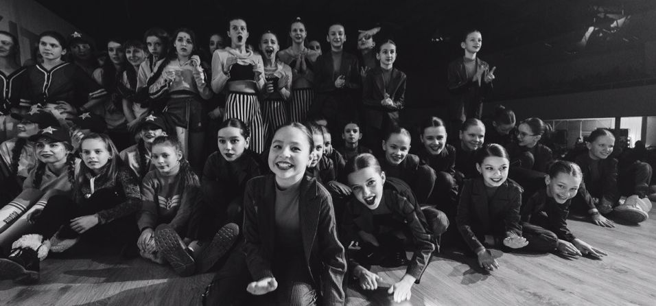 Барановичские танцоры заняли призовые места на международном чемпионате в Киеве