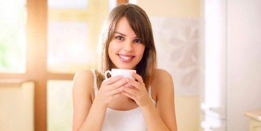 Вместо кофе: названы напитки, помогающие взбодриться утром