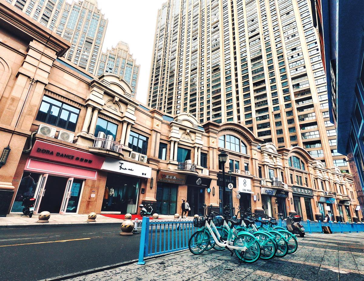 Город Цюаньчжоу. Фото: архив Анны АВЛАС