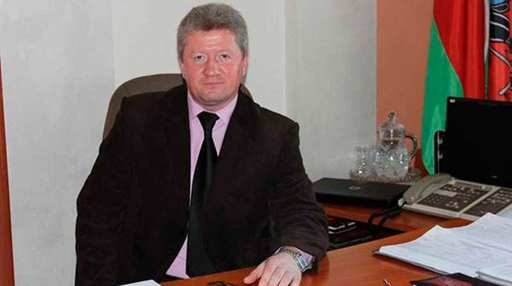 Лукашенко назначил нового помощника президента по Брестской области