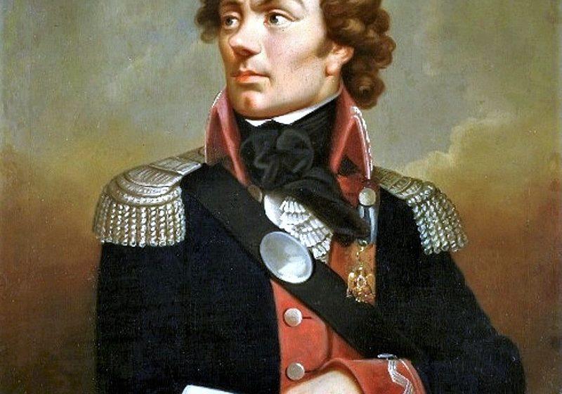 Сегодня день рождения национального героя Беларуси Тадеуша Костюшко