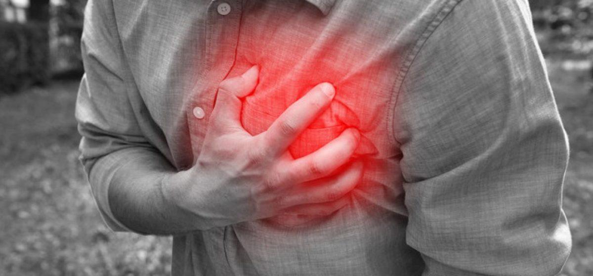 Эти симптомы свидетельствуют о проблемах с сердцем