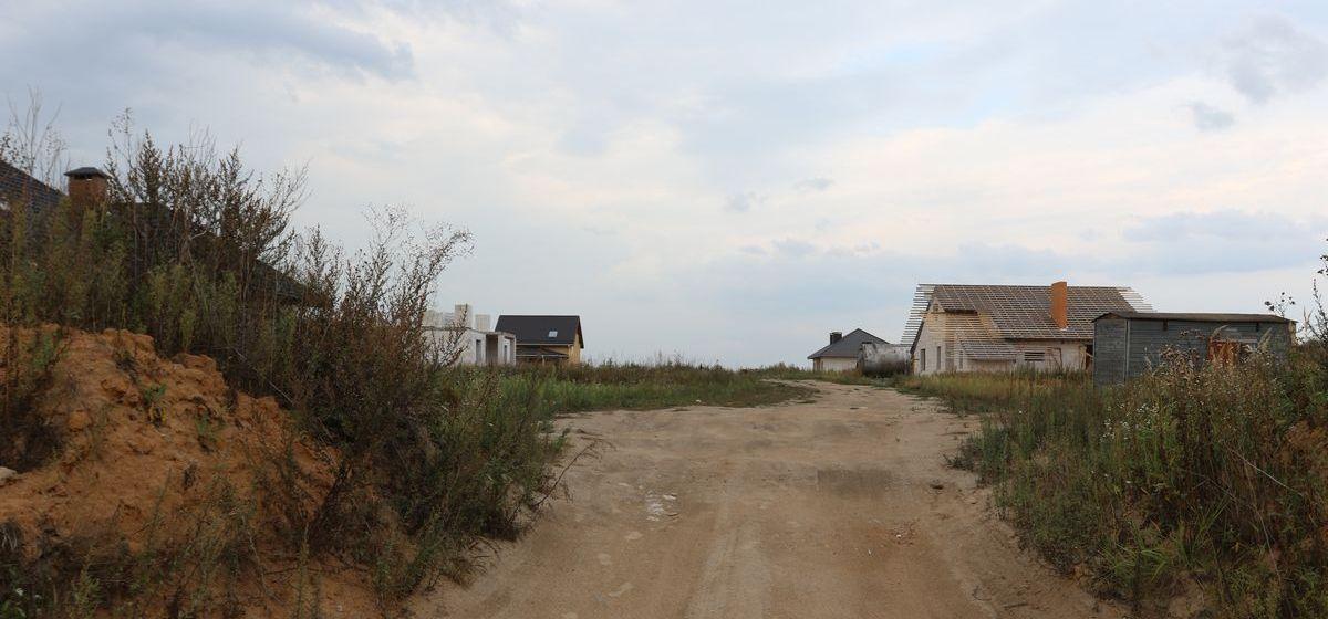Барановичский горисполком выставил на торги участки для строительства частных домов. Где и за сколько?