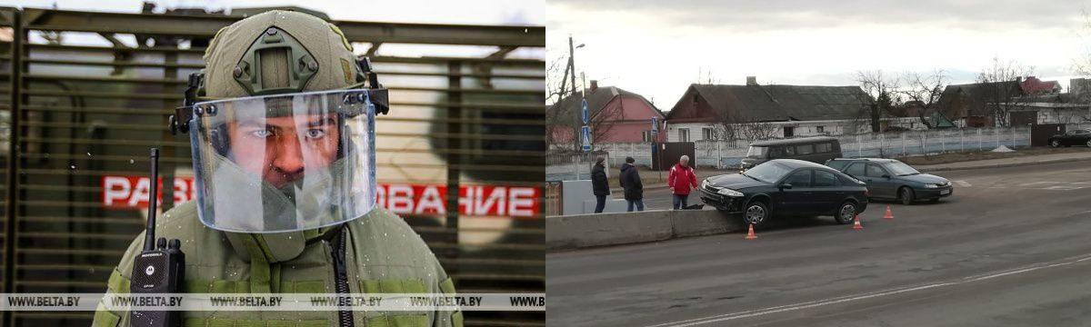 Новости сегодня: Что изменится в марте, в Барановичи приехали депутаты парламента Союзного государства и ДТП на улице Советской