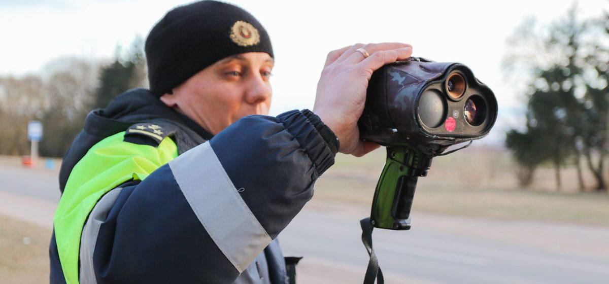 На пасхальные праздники ГАИ Беларуси перейдет на усиленный режим работы