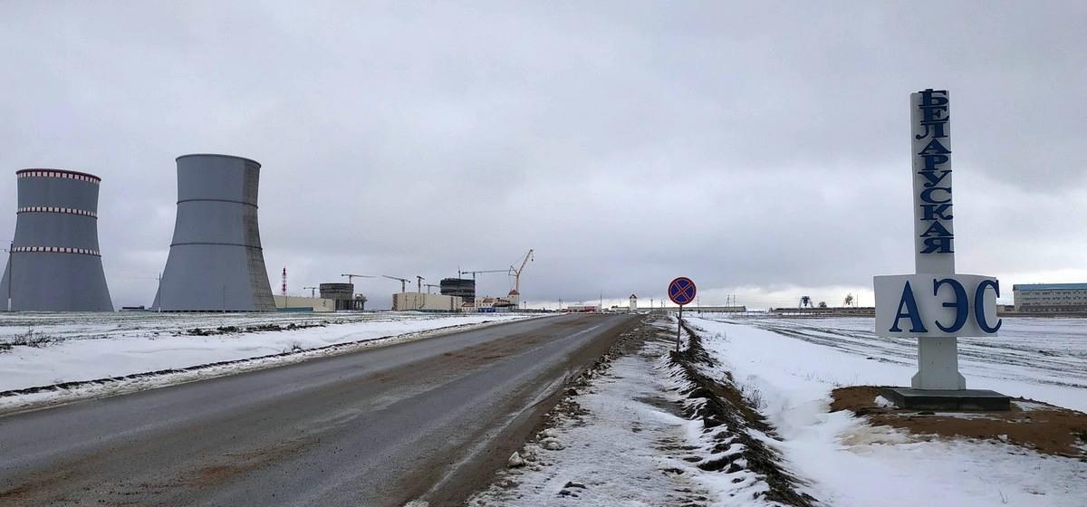 Эксперт: Каждый белорус уже должен за БелАЭС по тысяче долларов
