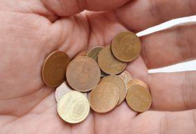 Снижение средней зарплаты ускорилось в Барановичах