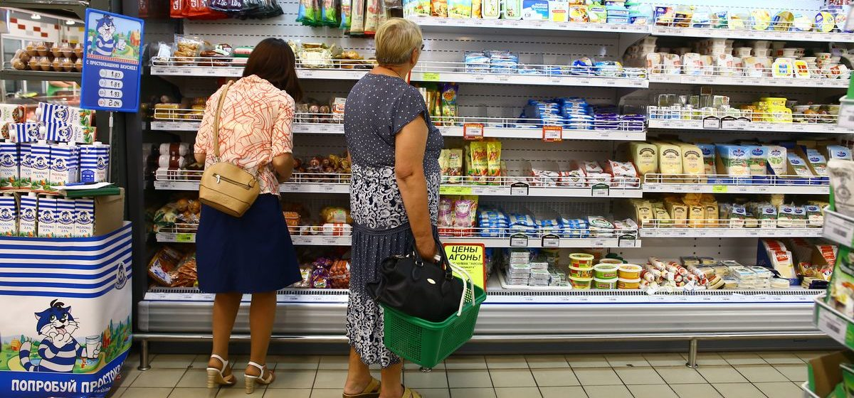Для белорусов 2019 год начался с ощутимого роста цен на продукты. В последний раз такой скачок был в 2017-м