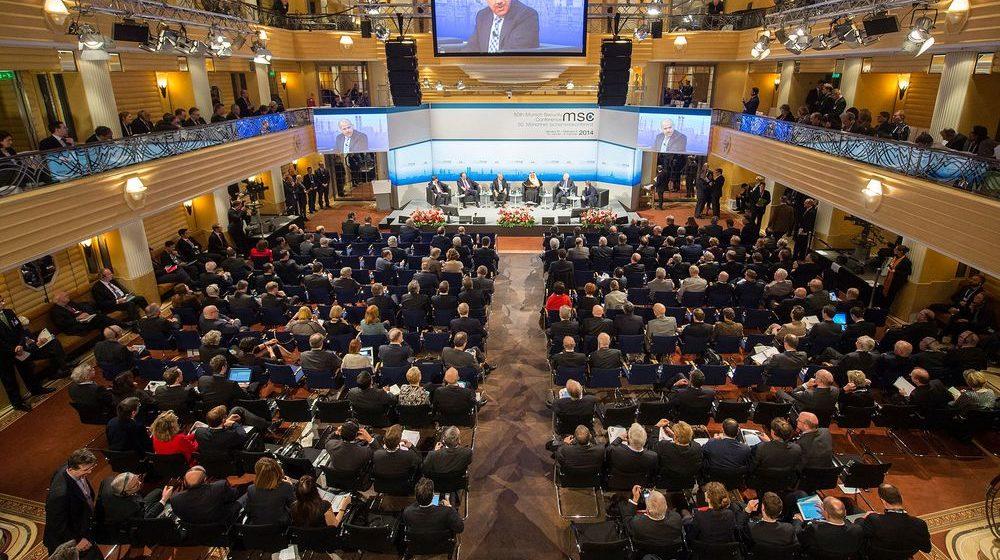 Лукашенко отказался от поездки на Мюнхенскую конференцию из-за встречи с Путиным
