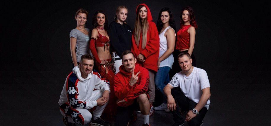 В Барановичах пройдет бесплатное занятие по танцам