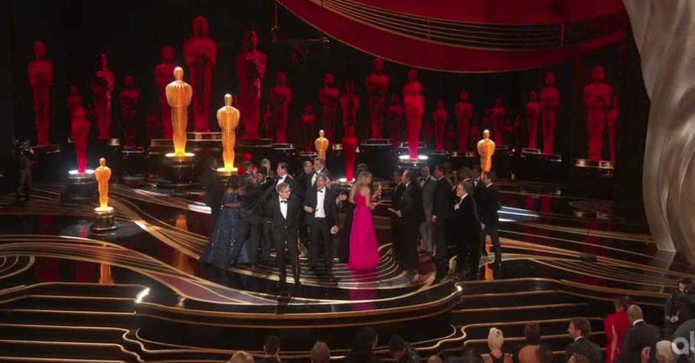 Стало известно, какой фильм стал лауреатом премии Оскар-2019