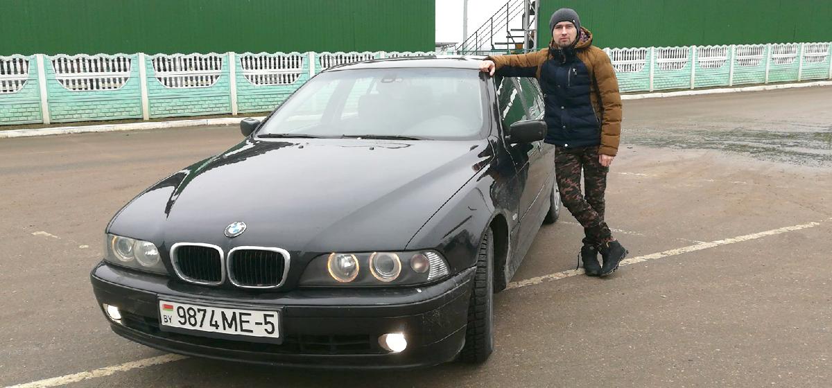 Ездил – знаю. BMW E39: статусный, но дорогой в ремонте