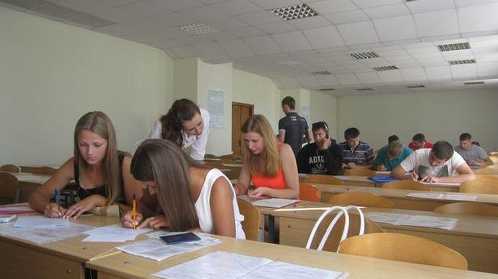 Сроки вступительной кампании перенесут в Беларуси
