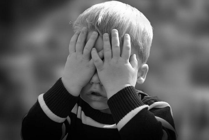Задержан минчанин по подозрению в изготовлении детской порнографии. В съемках участвовал пятилетний ребенок