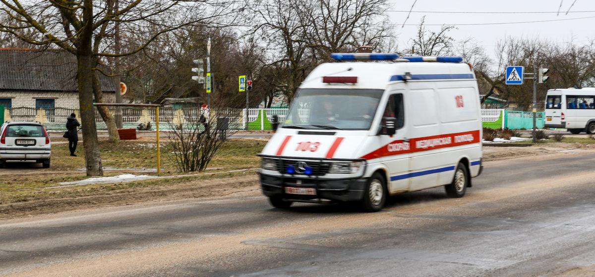 Сколько жителей Барановичского региона в 2018 году умерли не своей смертью и по каким причинам