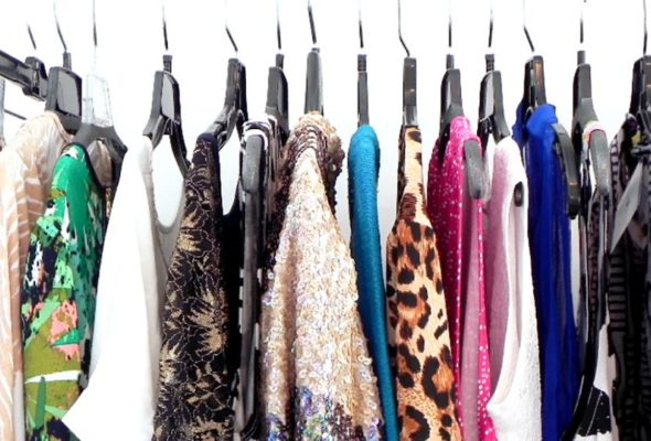 Стильная европейская одежда по доступным ценам