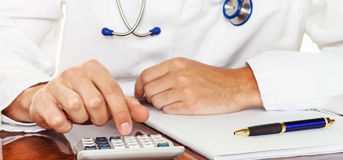 Барановичские медики о том, сколько они зарабатывают и как, по их мнению, эта работа должна оплачиваться