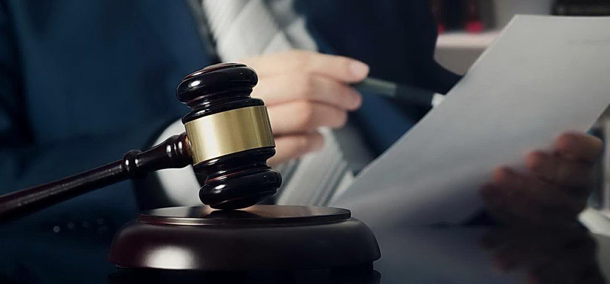 Осудили минчанку за избиение барановичского контролера