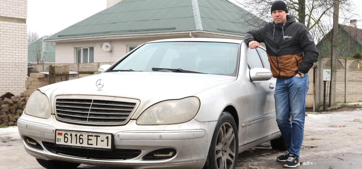 Ездил – знаю. Mercedes-Benz W220: солидный, компактный и городской