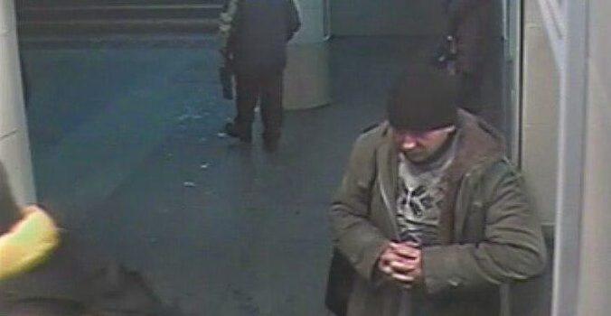 В Минске нашли мужчину, который в подъезде угрожал ножом школьнице