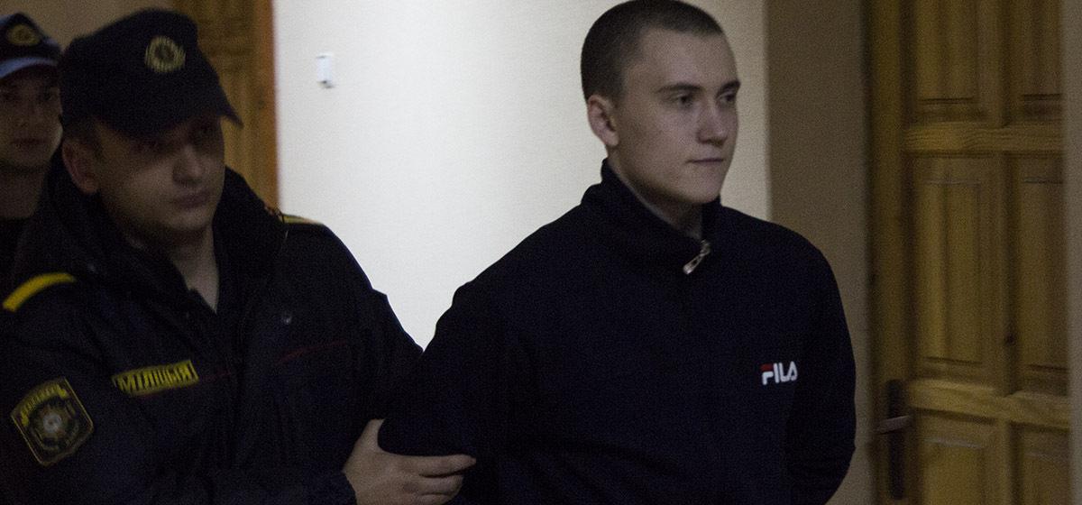 24 года колонии получил 20-летний парень за убийство беременной женщины в Кобрине